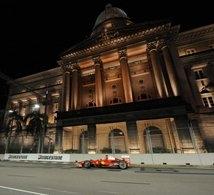 Ferrari: L'affidabilita', fortuna e Safety Car sono i fattori chiave a Singapore