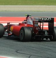Il governo italiano appoggia la Ferrari