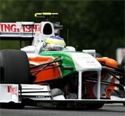 """Fisichella: """"Con gli aggiornamenti la Force India punta alla zona punti"""""""