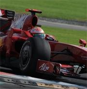 Fisichella potrebbe tornare alla Force India nel 2010