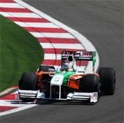 Mallya spera che la FOTA cancelli la sospensione della Force India