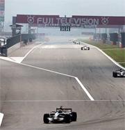 La Toyota valuta l'idea di non ospitare al Fuji il GP Giappone 2010