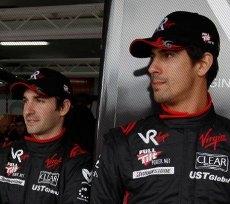 Virgin Racing: Il commento di Glock e di Grassi sulle qualifiche in Spagna