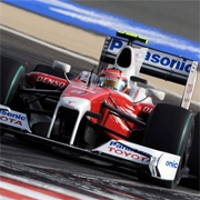 GP Bahrain, Prove Libere 3: Glock davanti a tutti
