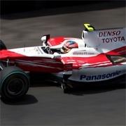 Secondo il manager, Glock resta alla Toyota nel 2010
