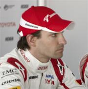 Test a Jerez, seconda giornata: Glock il piu' veloce sul bagnato