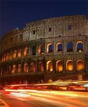 Ecclestone: GP di Roma di Formula 1 a partire del 2013
