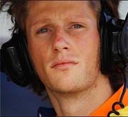 """Grosjean: """"Sono pronto a fare del mio meglio"""""""