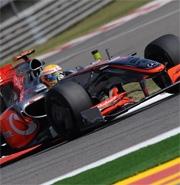 "Lewis Hamilton: ""In Bahrain sara' interessante usare il KERS"""