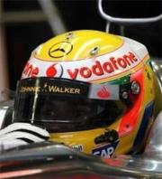 GP Cina, Prove Libere 1: Hamilton al comando