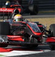 GP Italia: Hamilton in pole a Monza