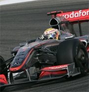Hamilton ammette di aver valutato il ritiro dalla F1