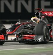 Pagelle Flash del GP di Singapore