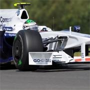GP Belgio, Prove Libere 3: Heidfeld il piu' veloce