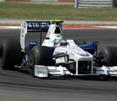 Sauber possibile quattordicesima squadra nel 2010