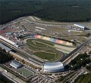 Hockenheim decidera' il suo futuro in Formula 1 la prossima settimana