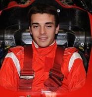 Jules Bianchi: 48 ore da pilota Ferrari