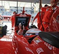 Ferrari: Kers su entrambe le vetture gia' da domani in Bahrain