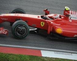 Team Ferrari: Anche in Cina l'incognita sara' il clima