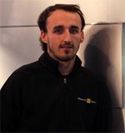 Ferrari: Kubica in corsa per sostituire Badoer a Monza?
