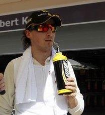 Renault F1: Kubica chiude all'11mo posto nel GP del Bahrain. Ritiro per Petrov
