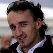 Kubica si e' fatto vedere a Jerez