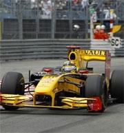 Niki Lauda chiede scusa a Robert Kubica