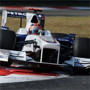 BMW: bene Heidfeld, qualche problema per Kubica nel venerdi' di Monza