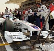 Per Lauda la BMW avra' ancora problemi in Spagna