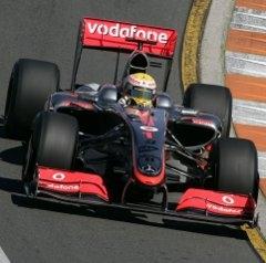 Lewis Hamilton: Sepang, un circuito difficile per la MP4-24