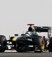 Lotus: Trulli e Kovalainen commentano le qualifiche in Bahrain