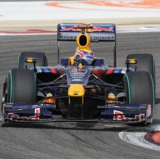 Red Bull Racing: Un normale venerdi di prove in Bahrain