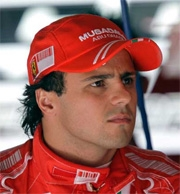 """Massa: """"Alonso deve guadagnarsi il suo status in Ferrari"""""""
