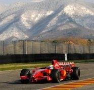 """Massa: """"Grazie Ferrari, un regalo bellissimo"""""""