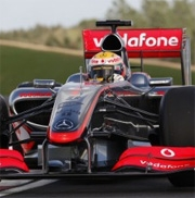 Abu Dhabi diventa un'altra gara di casa per la McLaren