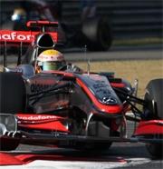 McLaren: a Monza quattro decimi guadagnati grazie al KERS