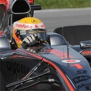 Per Ecclestone la McLaren rischia la squalifica per diverse gare