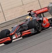 La McLaren ha chiesto scusa alla FIA
