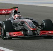 Whitmarsh affrontera' la FIA da solo