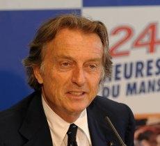 Luca di Montezemolo: venerdi' forum con i tifosi