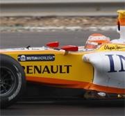 La Renault perde un altro sponsor