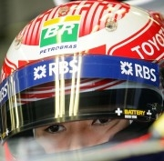 Test a Jerez: Nakajima chiude con il miglior tempo