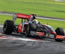 GP di Abu Dhabi – Pesi delle vetture prima della gara
