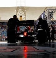 GP Bahrain: i pesi delle vetture dopo le qualifiche