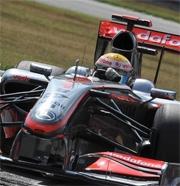 GP Italia: pesi delle vetture e analisi delle strategie prima della gara