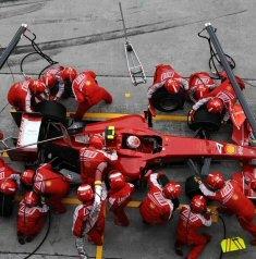 Bridgestone: Le strategie utilizzate per i pneumatici dai team in Malesia