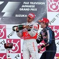 Pagelle del GP del Giappone