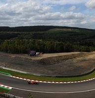 Ferrari: Terzo tempo per Raikkonen, Badoer ancora in fondo alla classifica