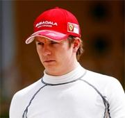 Raikkonen non e' certo di restare in Ferrari