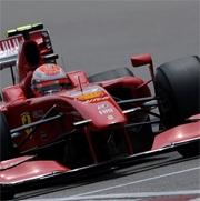 """Raikkonen: """"La Ferrari non puo' lottare per il titolo"""""""